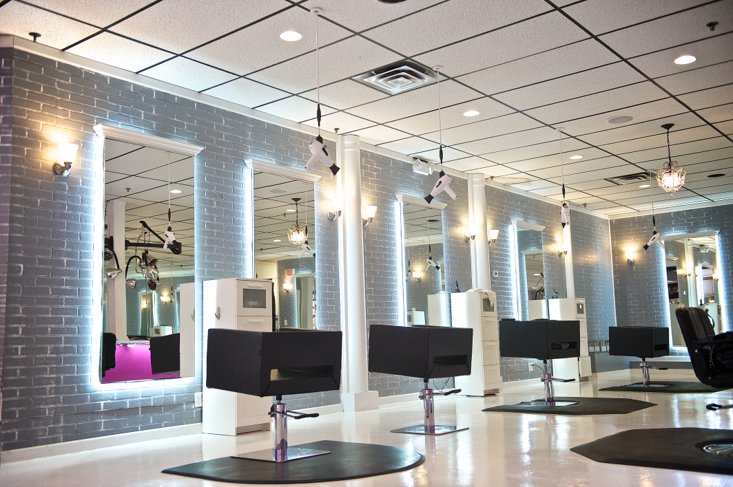 About Us The Hair Bar Blow Dry Bar Salon